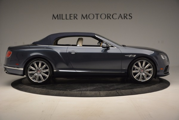 New 2017 Bentley Continental GT V8 S for sale Sold at Alfa Romeo of Westport in Westport CT 06880 22