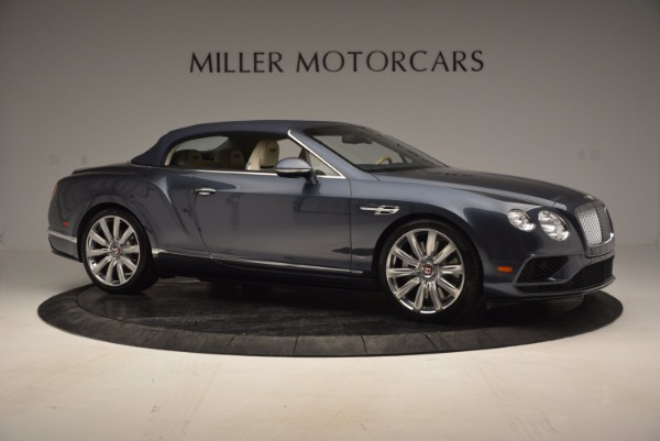 New 2017 Bentley Continental GT V8 S for sale Sold at Alfa Romeo of Westport in Westport CT 06880 23