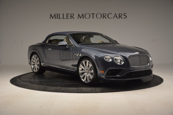 New 2017 Bentley Continental GT V8 S for sale Sold at Alfa Romeo of Westport in Westport CT 06880 24