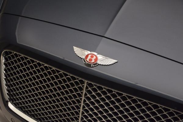 Used 2017 Bentley Continental GT V8 S for sale $179,900 at Alfa Romeo of Westport in Westport CT 06880 27