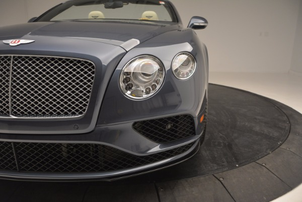 Used 2017 Bentley Continental GT V8 S for sale $179,900 at Alfa Romeo of Westport in Westport CT 06880 28