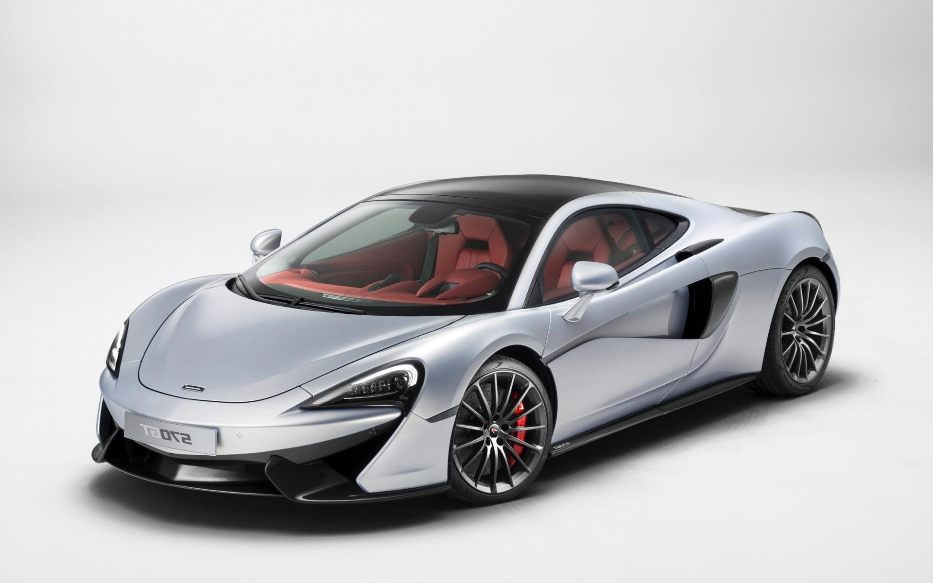 New 2017 McLaren 570GT for sale Sold at Alfa Romeo of Westport in Westport CT 06880 1
