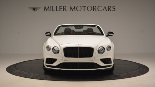 New 2017 Bentley Continental GT V8 S for sale Sold at Alfa Romeo of Westport in Westport CT 06880 12