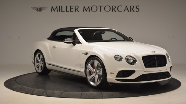 New 2017 Bentley Continental GT V8 S for sale Sold at Alfa Romeo of Westport in Westport CT 06880 25