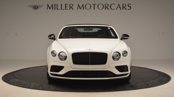 New 2017 Bentley Continental GT V8 S for sale Sold at Alfa Romeo of Westport in Westport CT 06880 26