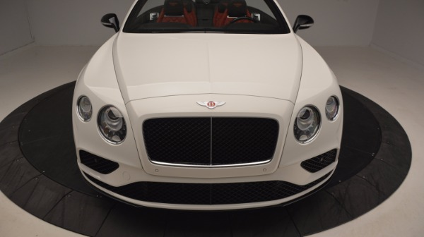 New 2017 Bentley Continental GT V8 S for sale Sold at Alfa Romeo of Westport in Westport CT 06880 27