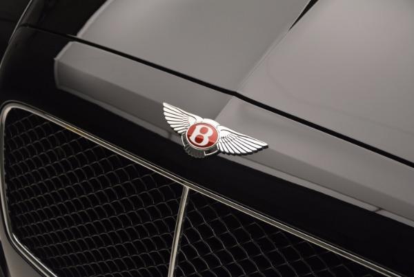 Used 2017 Bentley Flying Spur V8 S for sale Sold at Alfa Romeo of Westport in Westport CT 06880 15