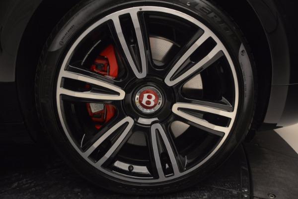 Used 2017 Bentley Flying Spur V8 S for sale Sold at Alfa Romeo of Westport in Westport CT 06880 16