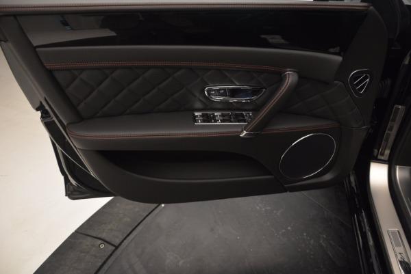 Used 2017 Bentley Flying Spur V8 S for sale Sold at Alfa Romeo of Westport in Westport CT 06880 17