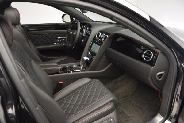 Used 2017 Bentley Flying Spur V8 S for sale Sold at Alfa Romeo of Westport in Westport CT 06880 26