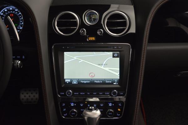 Used 2017 Bentley Flying Spur V8 S for sale Sold at Alfa Romeo of Westport in Westport CT 06880 28