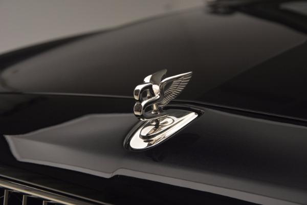 Used 2017 Bentley Mulsanne Speed for sale Sold at Alfa Romeo of Westport in Westport CT 06880 15
