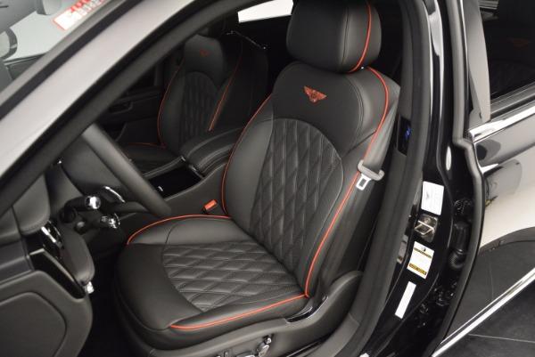 Used 2017 Bentley Mulsanne Speed for sale Sold at Alfa Romeo of Westport in Westport CT 06880 20
