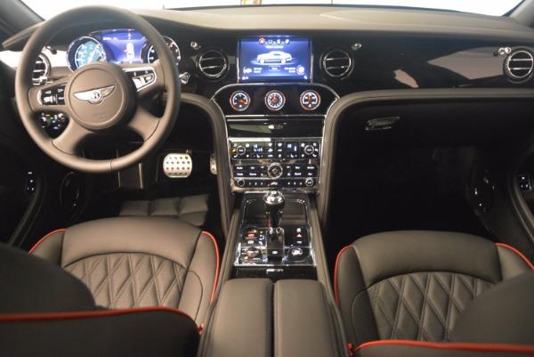 Used 2017 Bentley Mulsanne Speed for sale Sold at Alfa Romeo of Westport in Westport CT 06880 27