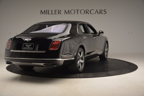 Used 2017 Bentley Mulsanne Speed for sale Sold at Alfa Romeo of Westport in Westport CT 06880 7