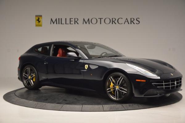 Used 2015 Ferrari FF for sale Sold at Alfa Romeo of Westport in Westport CT 06880 10