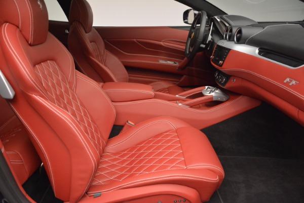 Used 2015 Ferrari FF for sale Sold at Alfa Romeo of Westport in Westport CT 06880 19