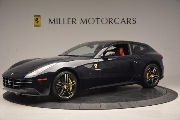 Used 2015 Ferrari FF for sale Sold at Alfa Romeo of Westport in Westport CT 06880 2