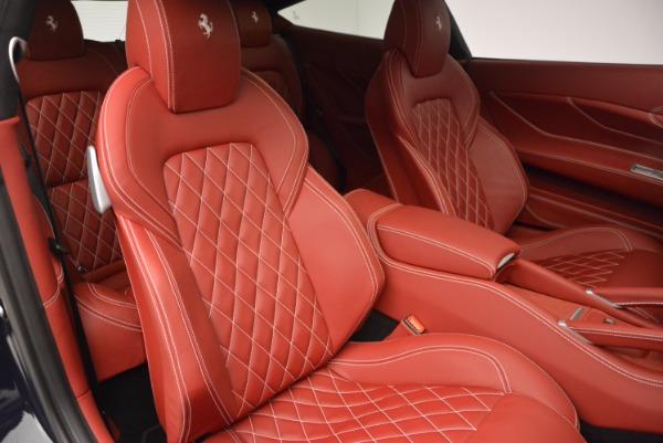 Used 2015 Ferrari FF for sale Sold at Alfa Romeo of Westport in Westport CT 06880 20