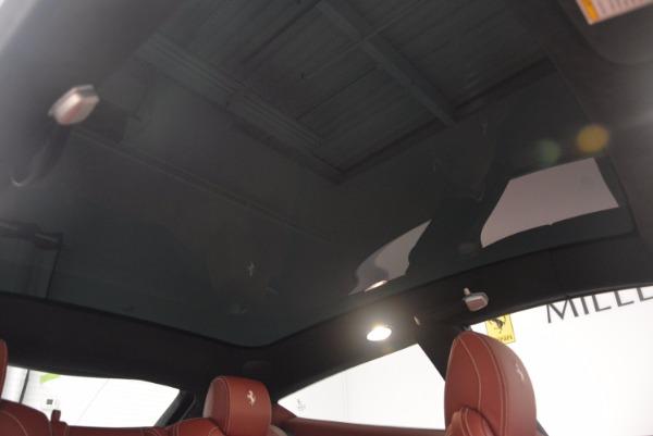 Used 2015 Ferrari FF for sale Sold at Alfa Romeo of Westport in Westport CT 06880 22
