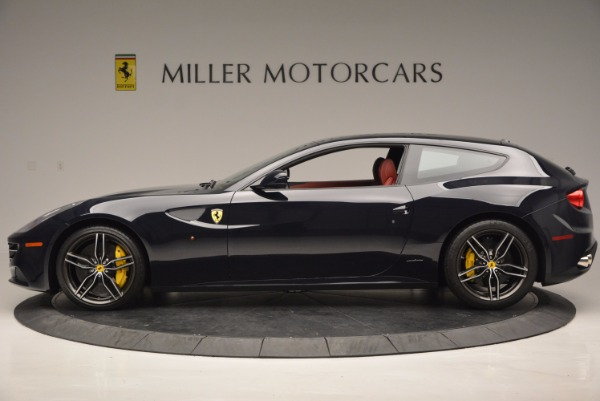 Used 2015 Ferrari FF for sale Sold at Alfa Romeo of Westport in Westport CT 06880 3
