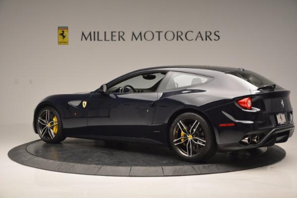 Used 2015 Ferrari FF for sale Sold at Alfa Romeo of Westport in Westport CT 06880 4