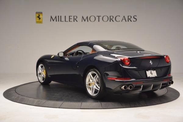 Used 2015 Ferrari California T for sale Sold at Alfa Romeo of Westport in Westport CT 06880 17