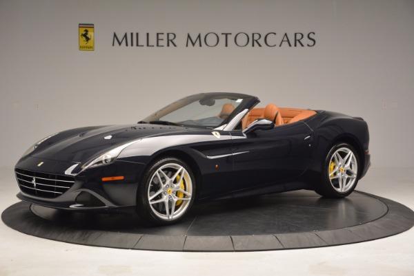Used 2015 Ferrari California T for sale Sold at Alfa Romeo of Westport in Westport CT 06880 2