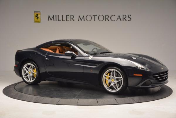 Used 2015 Ferrari California T for sale Sold at Alfa Romeo of Westport in Westport CT 06880 22