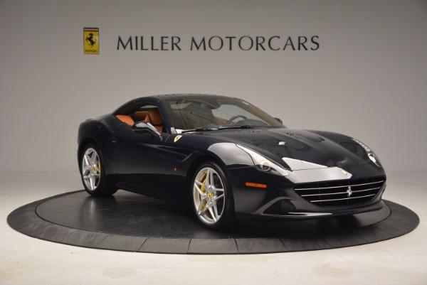 Used 2015 Ferrari California T for sale Sold at Alfa Romeo of Westport in Westport CT 06880 23