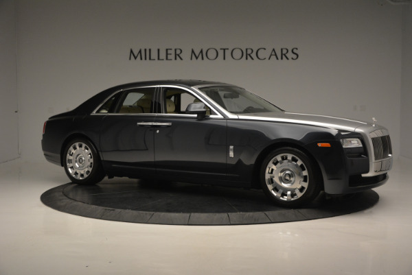 Used 2013 Rolls-Royce Ghost for sale Sold at Alfa Romeo of Westport in Westport CT 06880 11