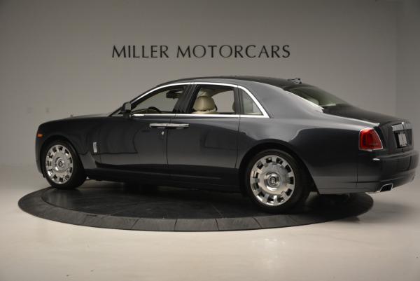 Used 2013 Rolls-Royce Ghost for sale Sold at Alfa Romeo of Westport in Westport CT 06880 5