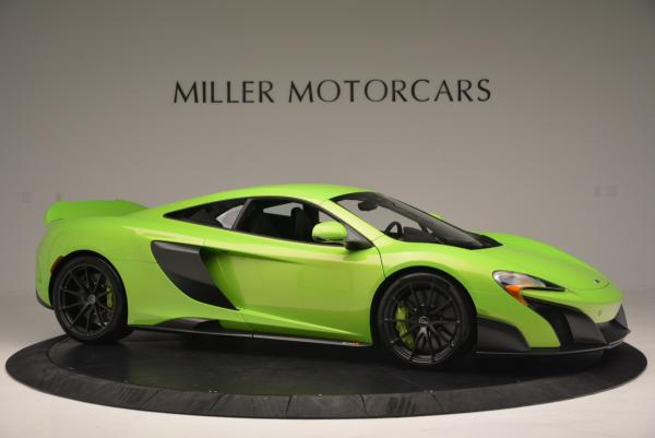 Used 2016 McLaren 675LT for sale Sold at Alfa Romeo of Westport in Westport CT 06880 10