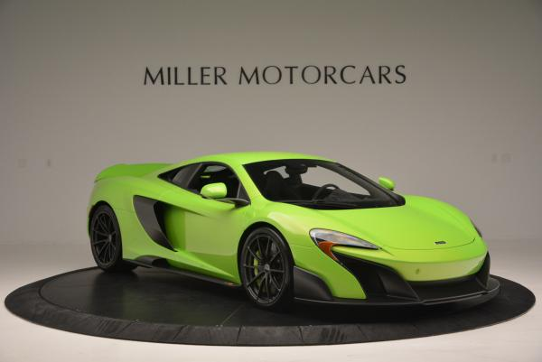Used 2016 McLaren 675LT for sale Sold at Alfa Romeo of Westport in Westport CT 06880 11