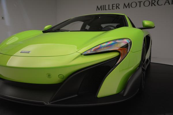 Used 2016 McLaren 675LT for sale Sold at Alfa Romeo of Westport in Westport CT 06880 14