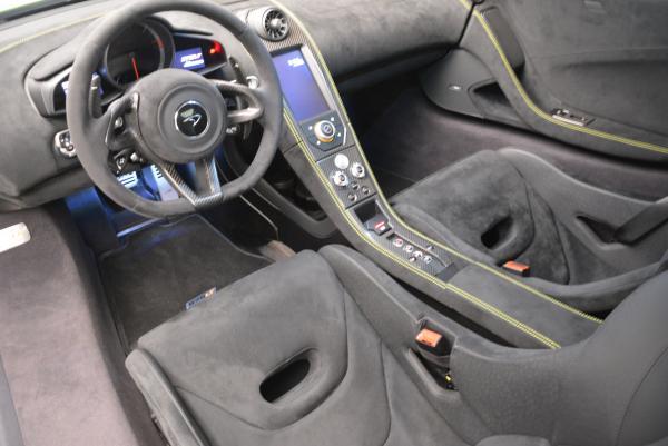 Used 2016 McLaren 675LT Coupe for sale $249,900 at Alfa Romeo of Westport in Westport CT 06880 17