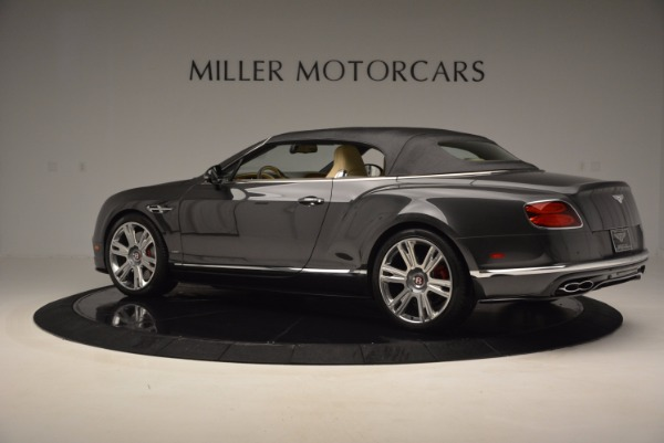 Used 2017 Bentley Continental GT V8 S for sale Sold at Alfa Romeo of Westport in Westport CT 06880 15