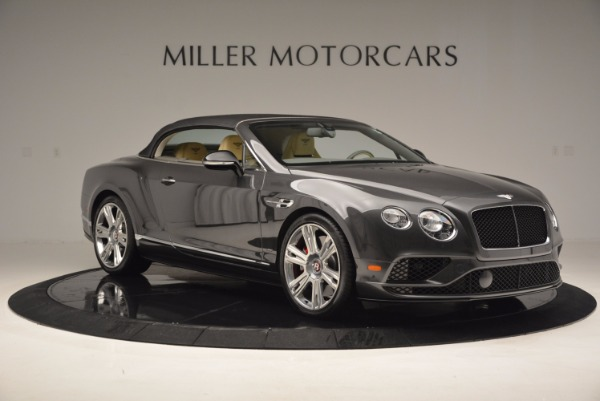 Used 2017 Bentley Continental GT V8 S for sale Sold at Alfa Romeo of Westport in Westport CT 06880 20