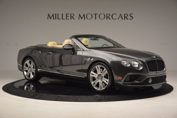 Used 2017 Bentley Continental GT V8 S for sale Sold at Alfa Romeo of Westport in Westport CT 06880 9