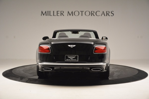 Used 2016 Bentley Continental GT Speed Convertible for sale Sold at Alfa Romeo of Westport in Westport CT 06880 6