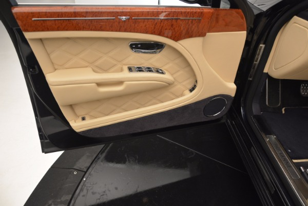 Used 2016 Bentley Mulsanne for sale Sold at Alfa Romeo of Westport in Westport CT 06880 16