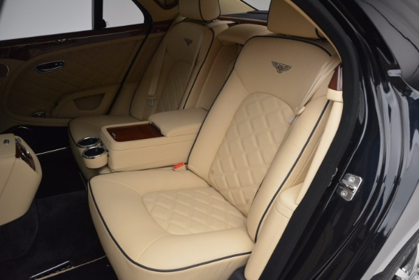 Used 2016 Bentley Mulsanne for sale Sold at Alfa Romeo of Westport in Westport CT 06880 24