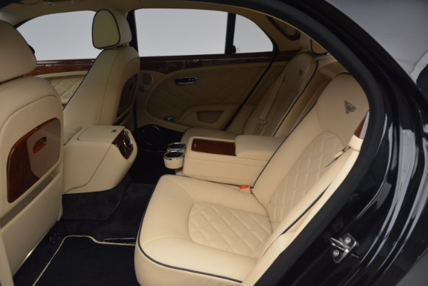 Used 2016 Bentley Mulsanne for sale Sold at Alfa Romeo of Westport in Westport CT 06880 25