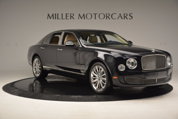 Used 2016 Bentley Mulsanne for sale Sold at Alfa Romeo of Westport in Westport CT 06880 9