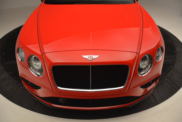 Used 2016 Bentley Continental GT V8 S for sale Sold at Alfa Romeo of Westport in Westport CT 06880 13