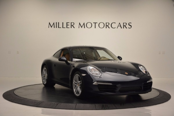 Used 2014 Porsche 911 Carrera for sale Sold at Alfa Romeo of Westport in Westport CT 06880 11