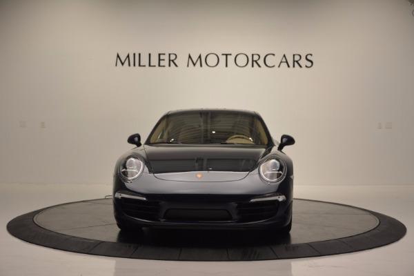 Used 2014 Porsche 911 Carrera for sale Sold at Alfa Romeo of Westport in Westport CT 06880 12