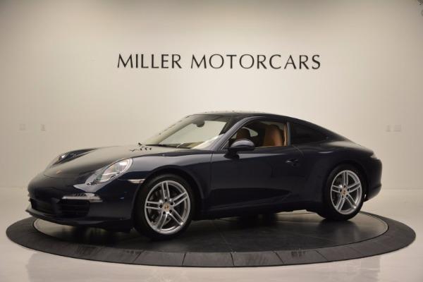 Used 2014 Porsche 911 Carrera for sale Sold at Alfa Romeo of Westport in Westport CT 06880 2