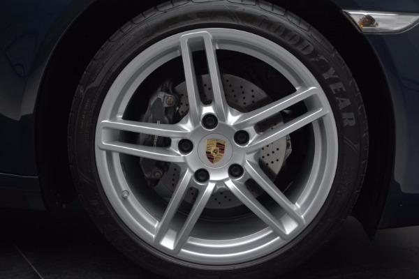 Used 2014 Porsche 911 Carrera for sale Sold at Alfa Romeo of Westport in Westport CT 06880 20