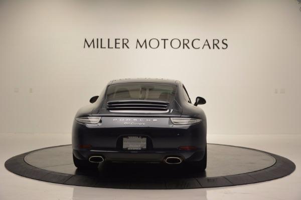 Used 2014 Porsche 911 Carrera for sale Sold at Alfa Romeo of Westport in Westport CT 06880 6